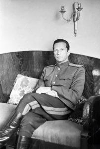 Из истории русской авиации: М.М. Громов