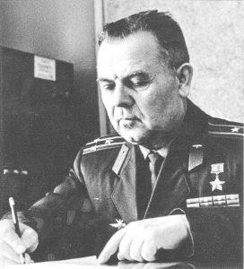 Российские авиаторы. А.Т. Тищенко