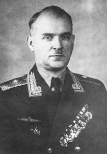 Из истории русской авиации: В.П. Конокотин