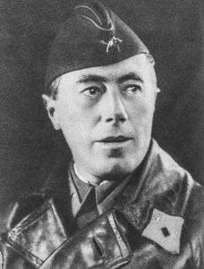 Из истории русской авиации: С.А. Данилин