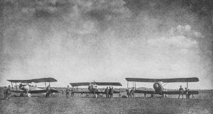 Из истории русской авиации: Н.Ф. Кудрявцев
