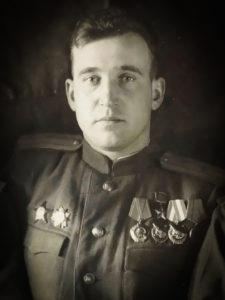 Г.Н. Елецких. Неизвестная книга о войне