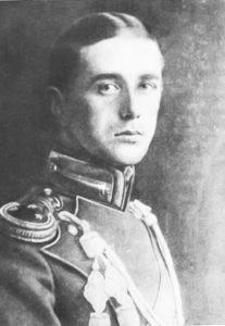 Из истории русской авиации: Я.И. Нагурский