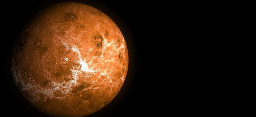 The-pLanet-Venus