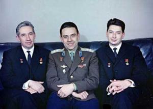 Voshod-1