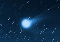 комета-камикадзе