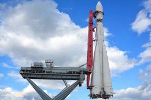 Raketa-Vostok