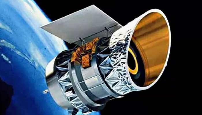 sputnik-IRAS