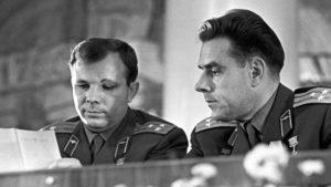 Gagarin-i-Komarov