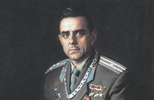 V.Komarov