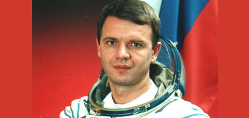 Gidzenko