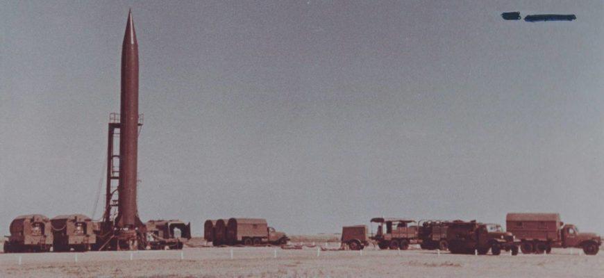 Raketa-R-5M