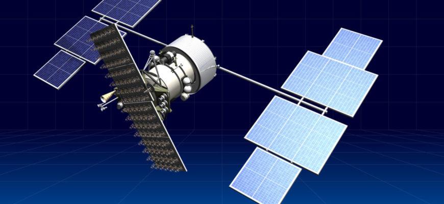 sputnik-Ekran-M