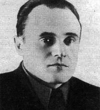 s.p. korolev