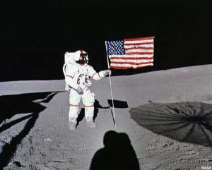 Лунные мифы