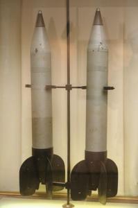 Первое боевое использование  под  Халхин-Голом   пороховых ракет  ГДЛ