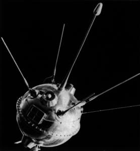 Окончание запусков в СССР АМС типа «Луна»