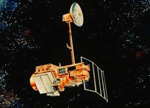 Американские спутники  «Лэндсат»