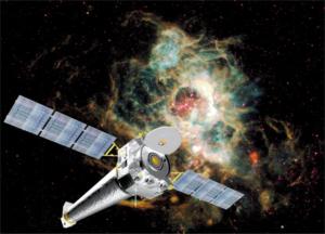 Черные дыры и их исследование