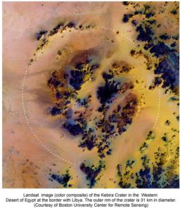 krater Kebira