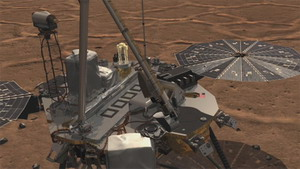 АМС  «Phoenix Mars Lander»