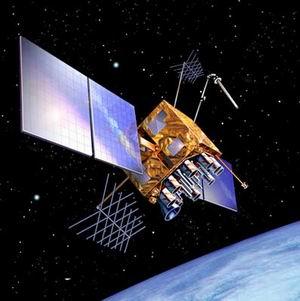 Спутники дистанционного зондирования и геоэнергетические процессы Земли