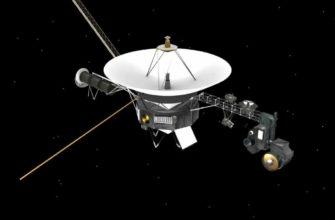 АМС Voyager 1