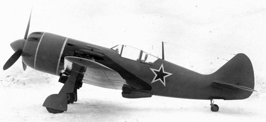 samolet la-120