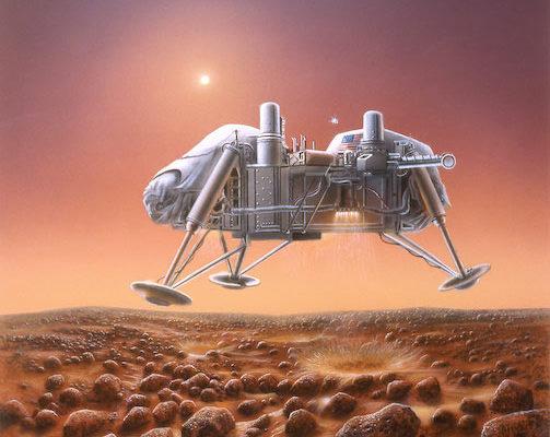 Mars_VikingLanding
