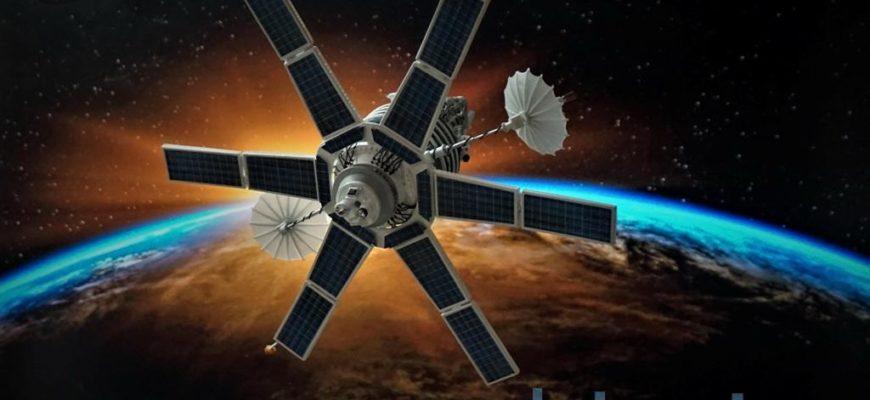 sputnik molnia 1
